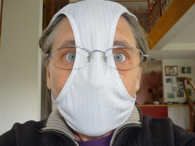 h1 n1 mask